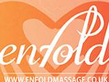 enfold massage