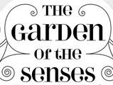 the garden of the senses